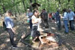 Lesy města Brna - U mravence Lesíka