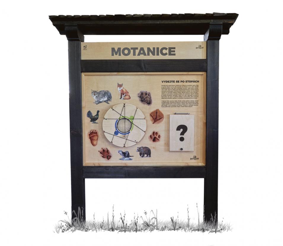 Motanice