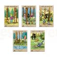 Skládačky - Člověče, nezlob v lese